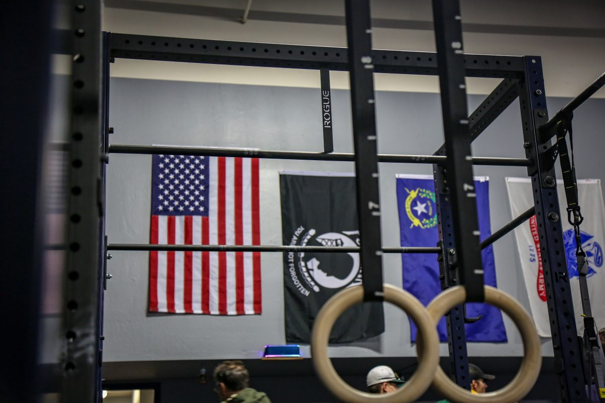 reno crossfit upstate nevada