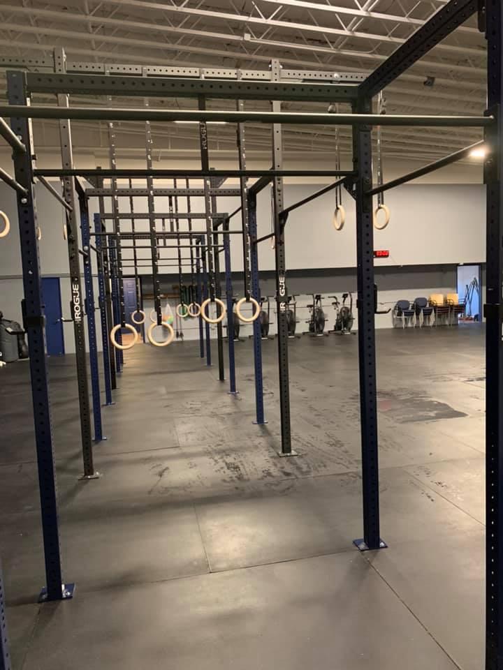 Crossfit Gym Reno Nevada Upstate Nevada